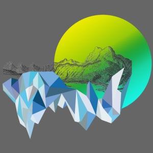 Bergmotiv 07