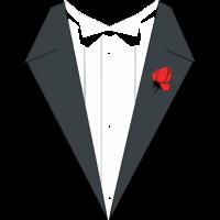 Billiger Anzug für den Besonderen Anlass