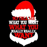 Lustiges Weihnachtshemd