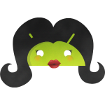 logo android femme