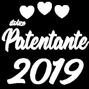 stolze Patentante 2019