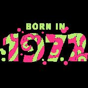 Born in 1972
