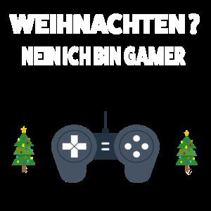 Gamer Weihnachten