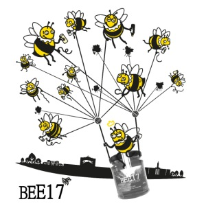 BEE17 Royal Visit