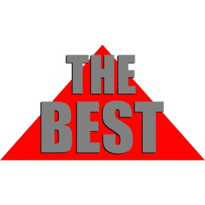 The Best, by SBDesigns