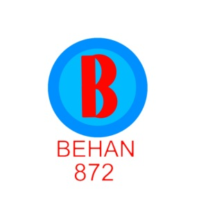 Rep that Behan 872 logo guys peace