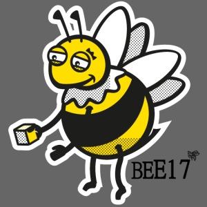 East End Bee | Kids Shirt