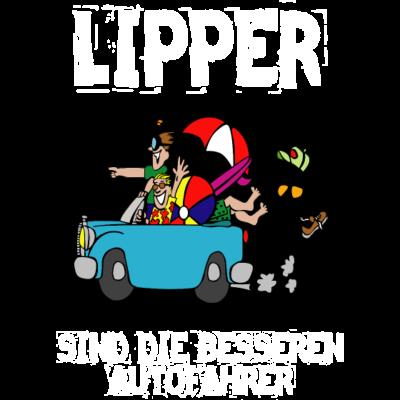 LIPPER sind die besseren Autofahrer - LIPPER sind die besseren Autofahrer - Lipperland,Lipper,Lippe,Lage,Gütersloh,Detmold,Bielefeld,Bad Salzuflen,Autofahrer
