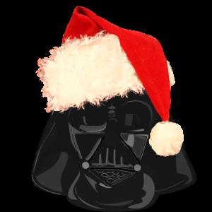 Darth Vader Christmas x-mas