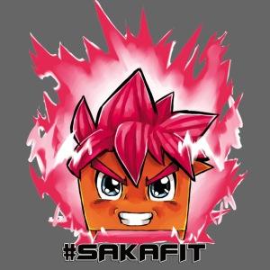 #sakaFIT Red Version