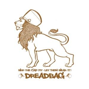 Dreadbag - Who the cap fit - Lion of Judah