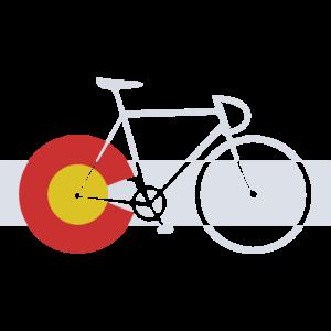 Fahrrad Colorado