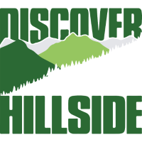 Entdecke Hillside