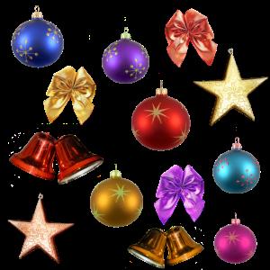 Lustige Noel Weihnachtsbaum Kostüm Geschenkidee