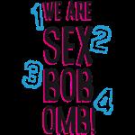 sex bob omb relleno