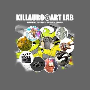 KLR ART LAB1