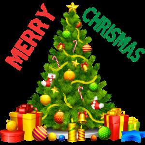 Merry Chrismas