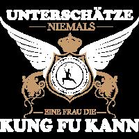Kung Fu Shirt-UN