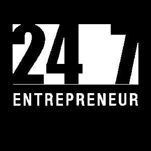 247 Entrepreneur Hustle Lifestyle Money Mentality