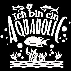 Ich bin ein Aquaholic