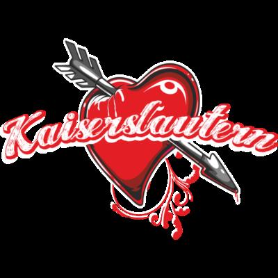 Kaiserslautern - Love Kaiserslautern - teufel,städteshirt,stadt,stadiion,love,liebe,lautern,kaiserslautern,herz,heart,betze,Teufel,Städteshirt,Liebe,LOVE,Club