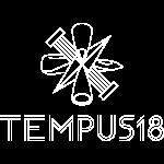 Tempus18 valkoinen