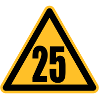 Achtung 25