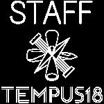 Staff valkoinen