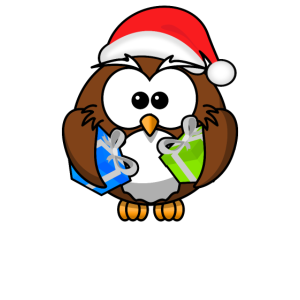 Jingle OWL (all) The Way - Lustige Geschenk EULE