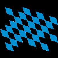 Freistaat Bayern Farben