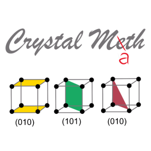 Crystal Math