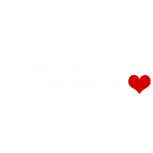 Ich kümmere mich um meine Nutzung - Wachstum Hacker