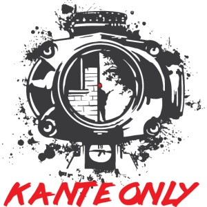 Kante Only (weiß)