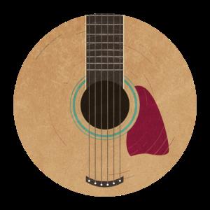 Guitar Vinyl.