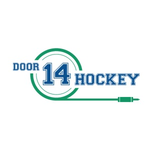 D14 HOCKEY LOGO