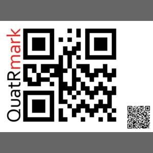 QuatRmark Logo