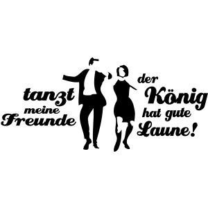 tanzt meine freunde