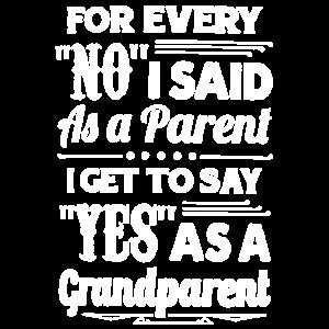 Großvater-Hemd