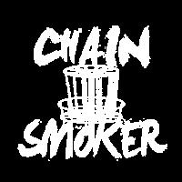 chain smoker