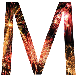 M Fireworks
