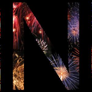 N Fireworks