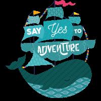 Abenteuer Ozean Baby Meer Wal Boot Kind