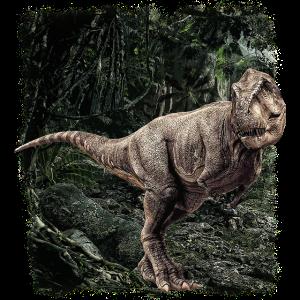 Dinoshirt - T-Rex