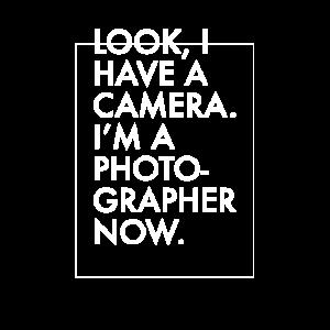 Photographers life