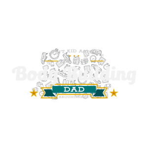 Body Building Dad Vater Shirt Geschenk Idee