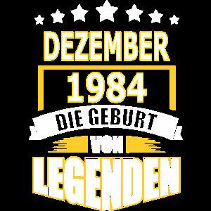 DEZEMBER 1984