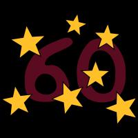 60 - Sechzig