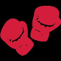 Boxen Boxhandschuh