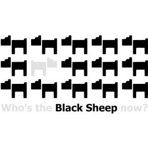 Friedbert Sheep