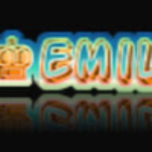 emilking44gaming youtube logo